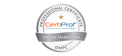 certiprof marketing digital